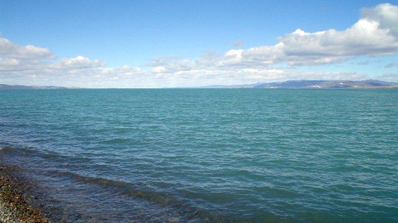 160 productores toman agua del Senguer