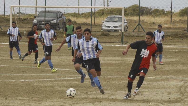 Palazzo superó a Tiro Federal y definirá la Copa de Verano con Laprida.