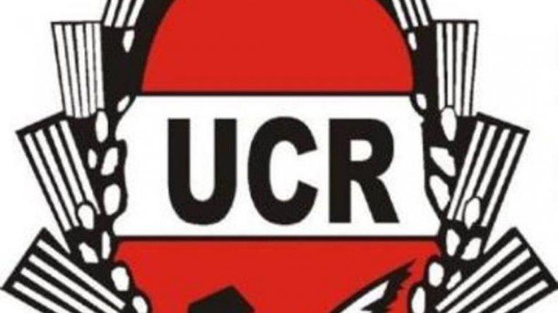 En Chubut la UCR  renueva autoridades el 4 de marzo