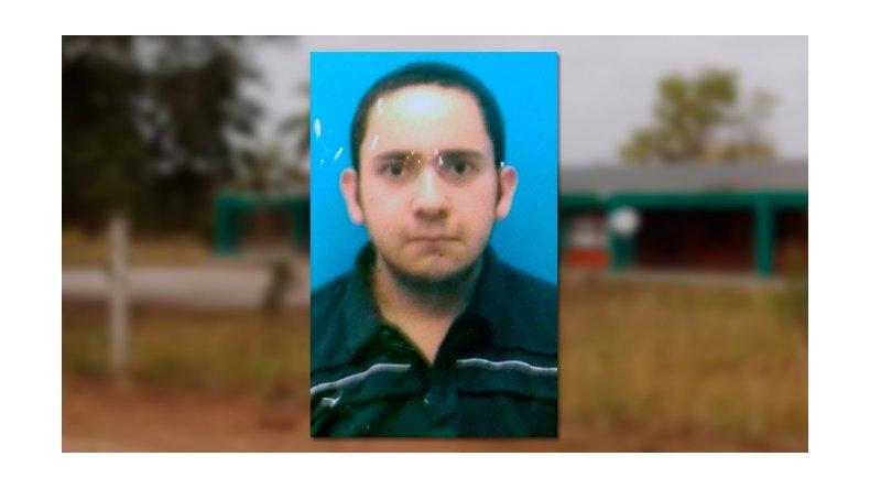 Buscan a un joven de 17 años que desapareció hace una semana