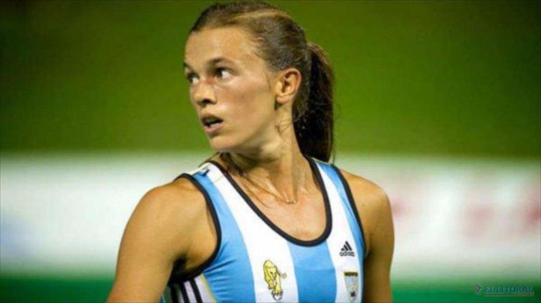 La capitana de Las Leonas anunció su retiro del seleccionado