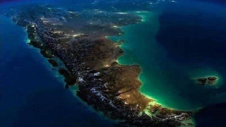 El Gobierno nacional lanza el jueves un plan para darle impulso a la Patagonia