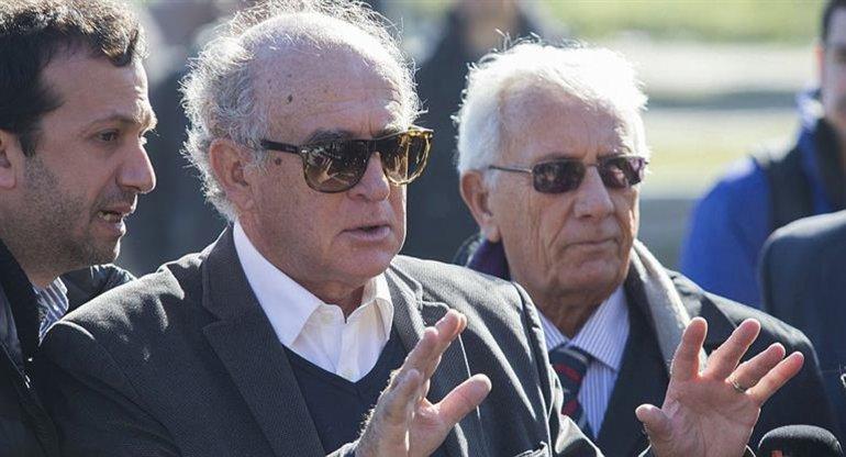 El ex titular de la Agencia Federal de Inteligencia Oscar Parrilli fue procesado por el juez federal Ariel Lijo.