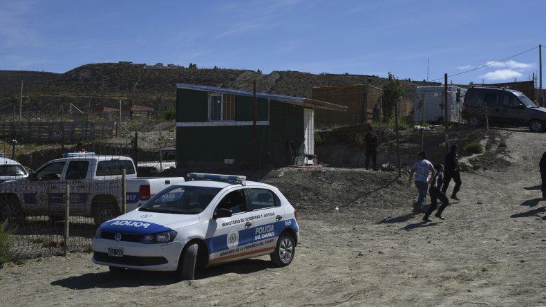 José Pérez disparó contra el grupo reunido en la casa de Jonatan Cattelani. Habría sido su revancha por una agresión anterior.