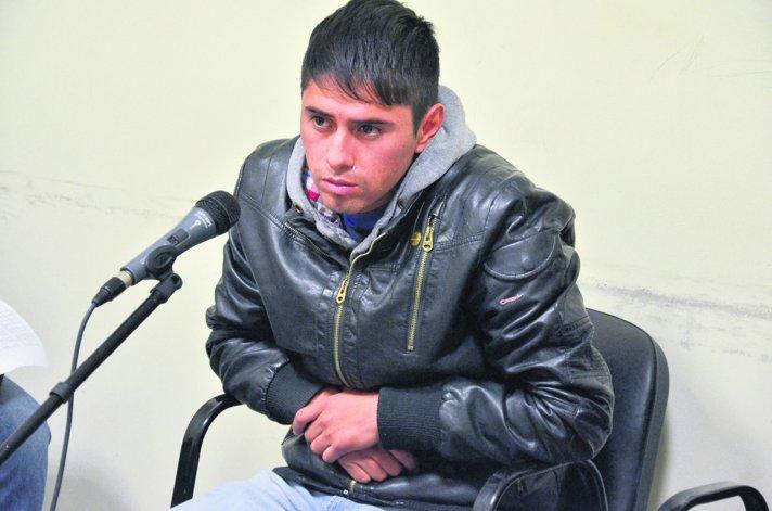 El lunes se dará a conocer si se homologa el acuerdo de juicio abreviado contra los acusados por el homicidio de Axel Barra que incluye una pena de 8 años para el autor