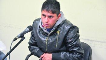 El lunes se dará a conocer si se homologa el acuerdo de juicio abreviado contra los acusados por el homicidio de Axel Barra que incluye una pena de 8 años para el autor, José Antonio Barrales.