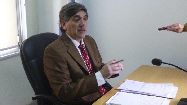 El juez Jorge Odorisio dejará el Juzgado de Ejecución y se reincorporará a la actividad de los demás jueces del fuero Penal.