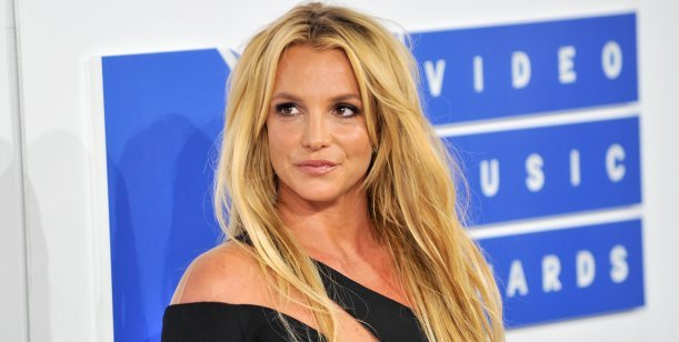 La sobrina de Britney Spears, grave tras un accidente