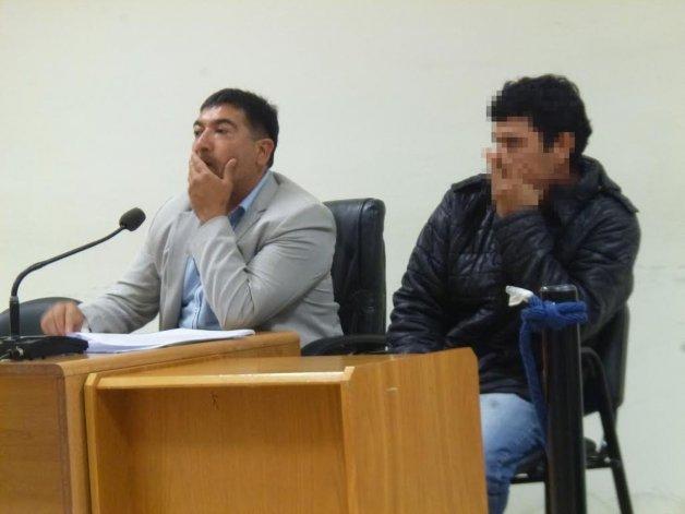 Dictaron dos meses de prisión preventiva para José Pérez
