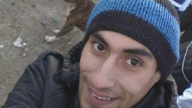 Rastrillaje en Barrancas Blancas por la misteriosa desaparición de un hombre