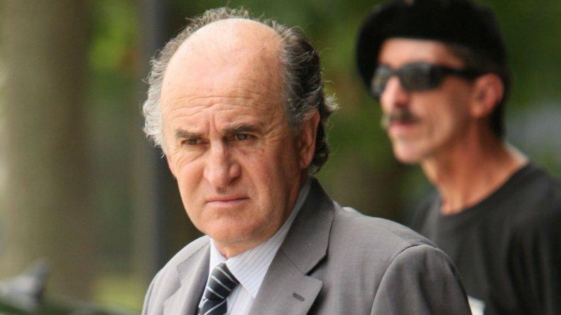Piden la detención de Oscar Parrilli
