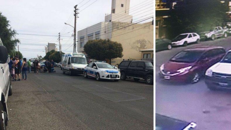 Atropelló y se dio a la fuga: buscan identificar al automovilista