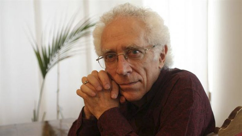 Todorov falleció a los 77 años.