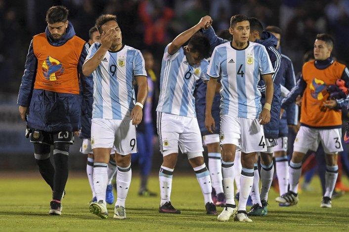 Argentina viene de perder 3-0 ante el local Ecuador y está fuera de la zona de clasificación al Mundial.