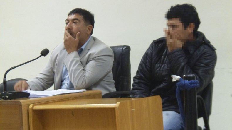 José Manuel Perico Pérez no quiso declarar. Según la Fiscalía