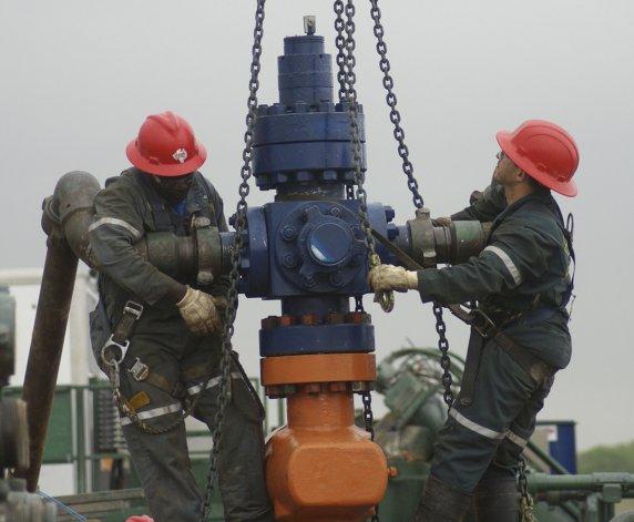 El futuro petrolero en la región viene más que negro.