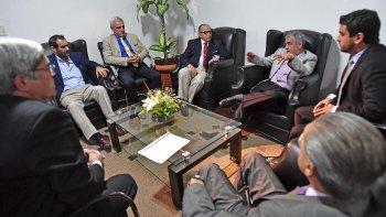 Das Neves pretende que la discusión por el juicio por jurados tenga lugar este año.
