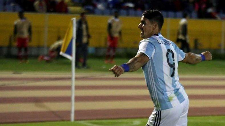 Atlético Tucumán le ganó a El Nacional en una histórica hazaña