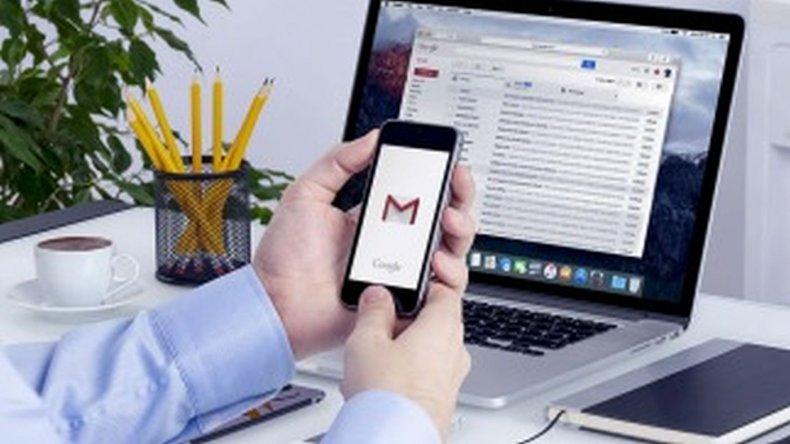 Google deberá entregar los correos de Gmail que el FBI le solicite