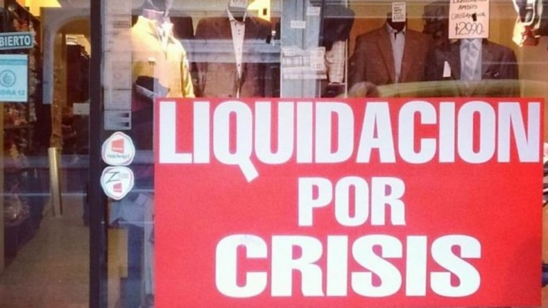 Argentina: el que más poder de compra perdió