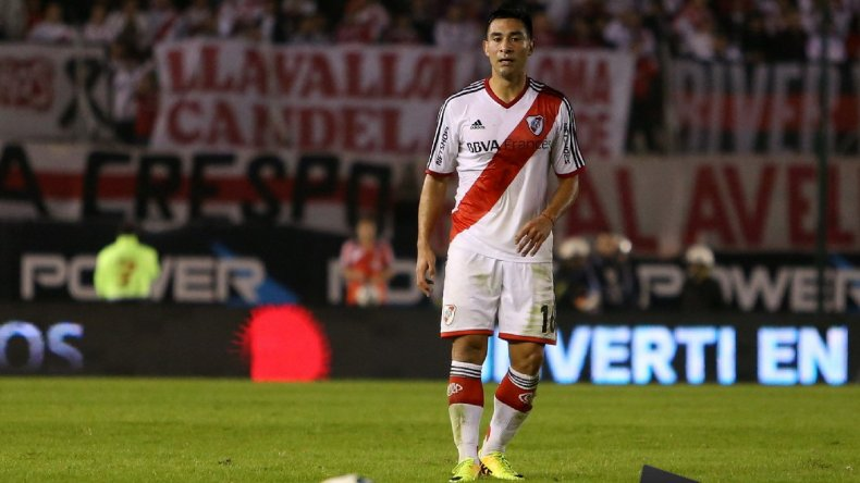 River Plate a punto de sumar su segundo refuerzo