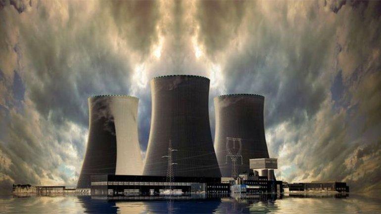 Alarma en Fukushima: niveles de radiación por el techo
