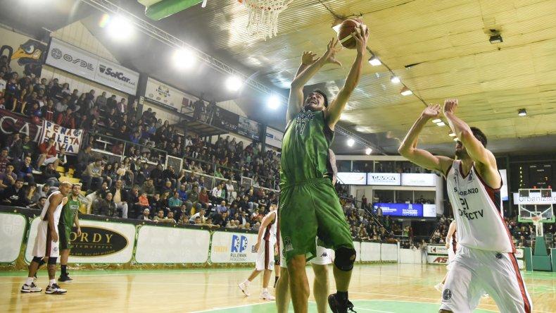 Gimnasia vuelve a jugar en casa frente a San Lorenzo