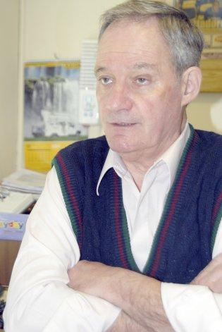 Alberto Liñeiro