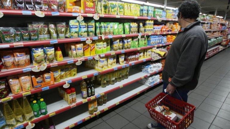 INDEC: la inflación de enero fue del 1,3%