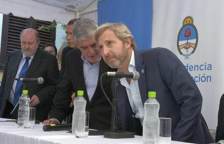 Presentaron el Plan Patagonia que busca desarrollar la región