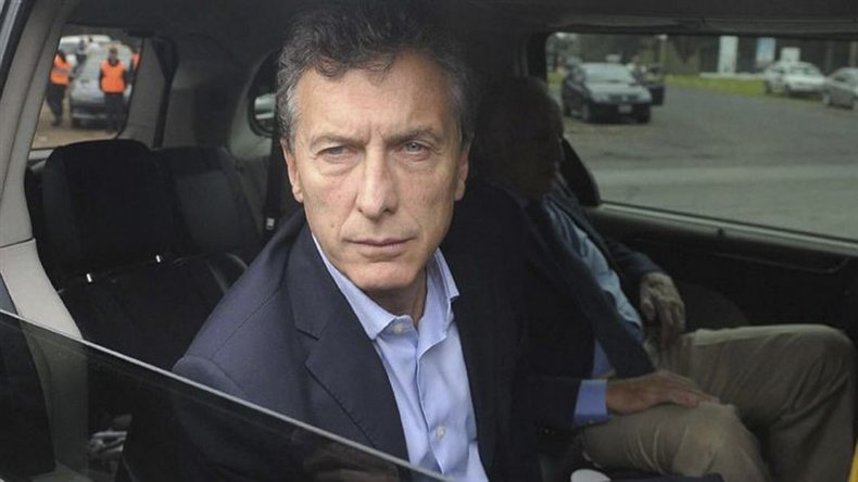 El presidente Mauricio Macri y varios funcionarios sumaron nuevas denuncias en su contra.