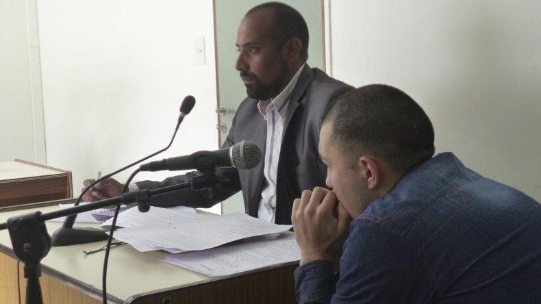 Joaquín Suárez será juzgado por el homicidio de su primo Matías. Ayer se elevó la causa a juicio oral y público. Se espera una pena que va de los 13 a los 18 años.
