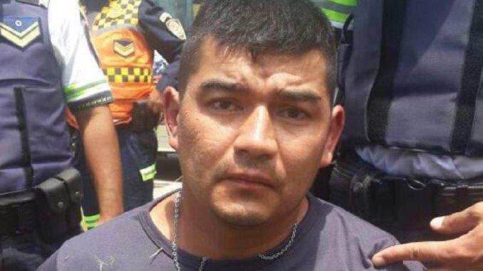 Diego Loscalzo confesó en la cárcel que se quiere suicidar