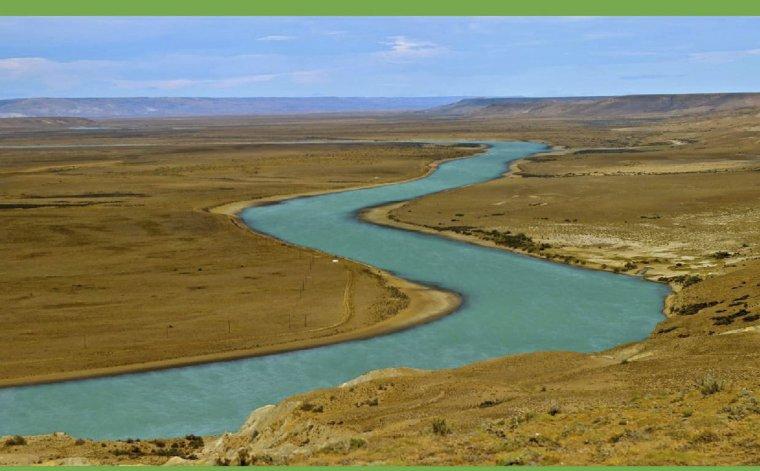 Navegarán por el río Santa Cruz tal como lo hizo el perito Moreno.