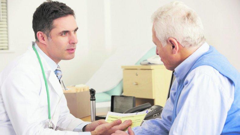 El Gobierno instrumenta estímulos para atraer a médicos de otros puntos del país.
