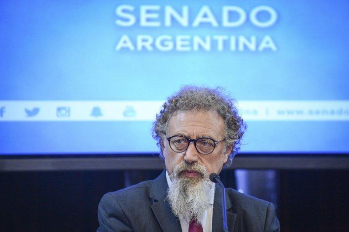 Alfredo Luenzo cree que el Proyecto Patagonia que anunció Macri aportará soluciones a la región.