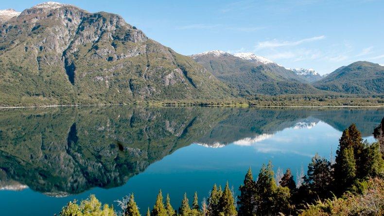 El próximo picnic será en el Parque Nacional Los Alerces