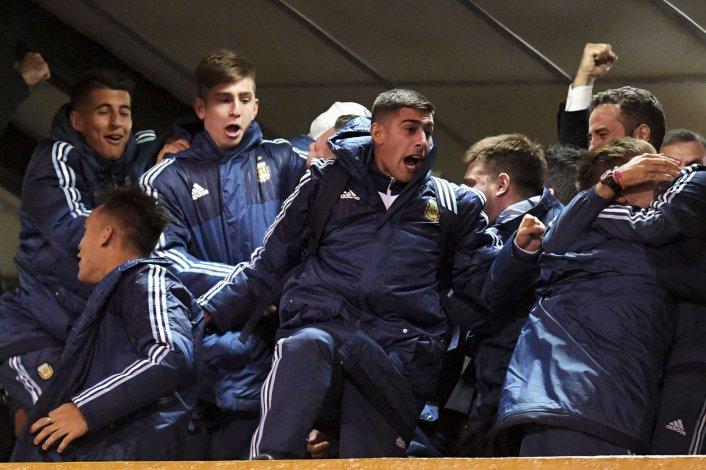 Mundial Sub 20, un escenario ideal para desterrar la desorganización en juveniles
