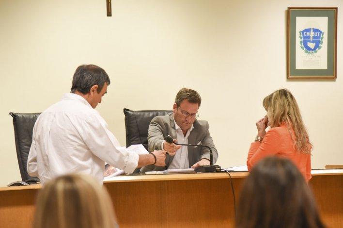 Juez Soñis: no damos directivas a la prensa