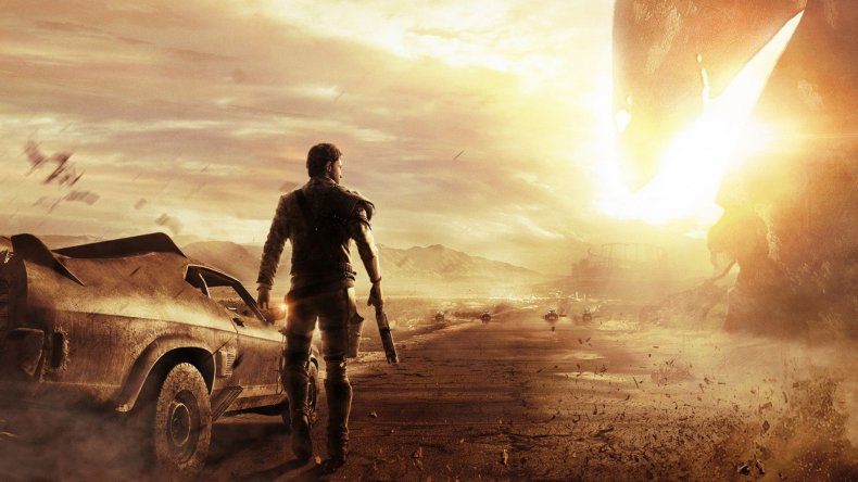 Mad Max podría tener remake en Sarmiento