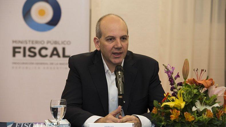 El Estado lo que tiene que hacer a través de sus representantes es tratar de cobrar la deuda de la mejor manera posible cuestionó Rodríguez