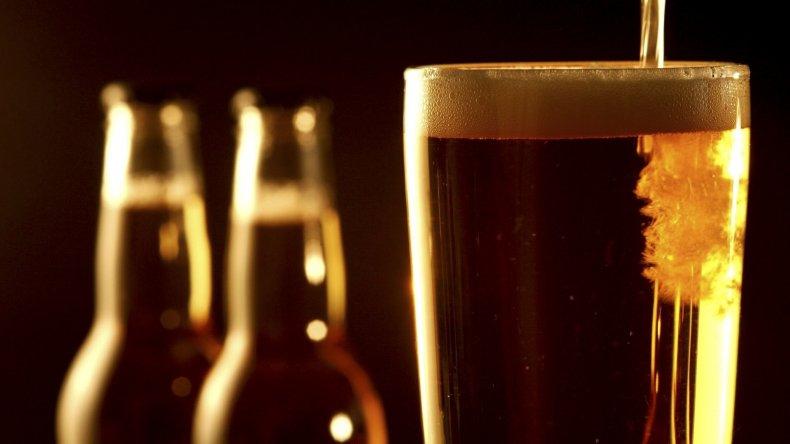 El sector cervecero argentino tiene un enorme potencial con un crecimiento anual de alrededor del 40%