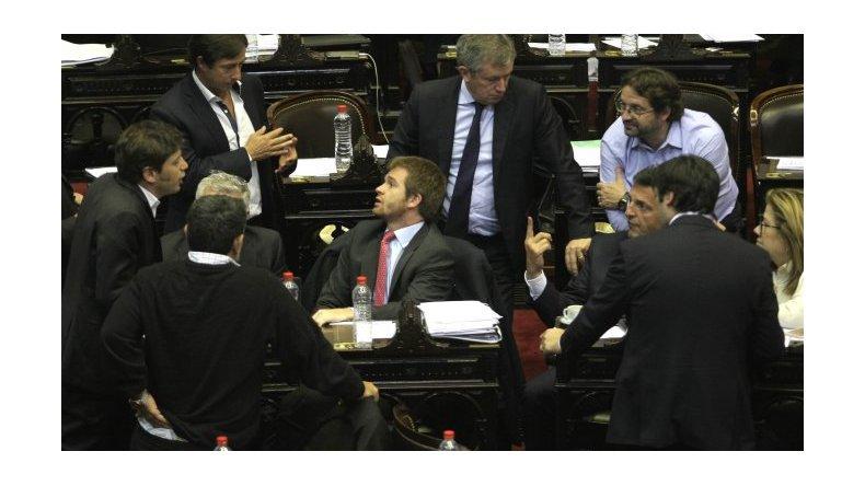 Ley de ART: el oficialismo quiere aprobar la reforma este miércoles