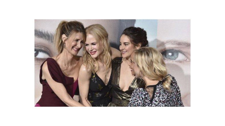Nicole Kidman generó preocupación por su extrema delgadez