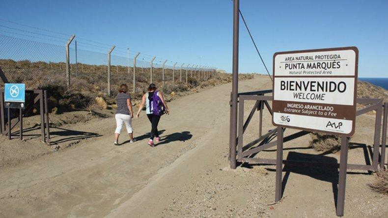 Punta Marqués tendrá pasarelas accesibles