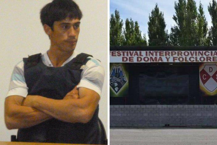 Imputaron al presunto asesino del joven apuñalado en Sarmiento