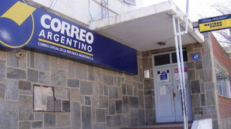El fiscal Rodríguez presentó una denuncia penal por tráfico de influencias.