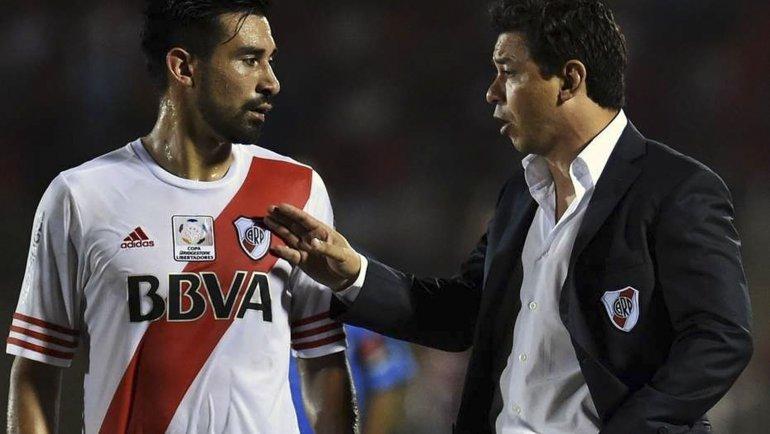 Ariel Rojas debe ganarse la confianza de Marcelo Gallardo en la temporada 2017.