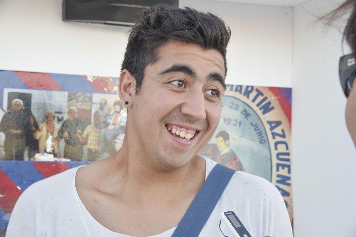 José Chacón