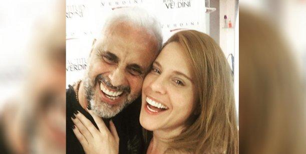 Jorge Rial habló de la separación de Agustina Kämpfer